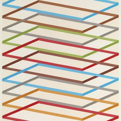 """john guthrie, 'jack flash', 2012, acrylic on canvas, 58"""" x 48"""""""