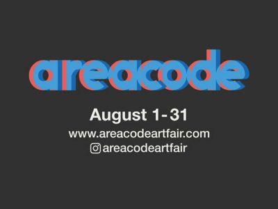 AREA CODE Art Fair